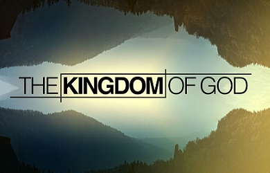 The kingdom of God on Earth