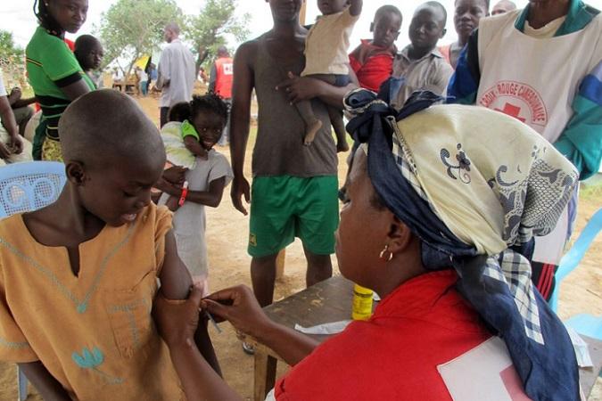Humanitarian Services